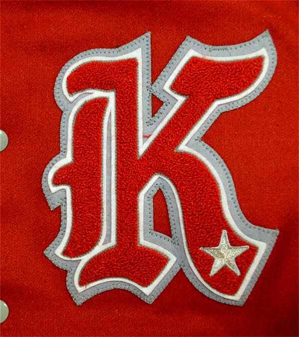 K還暦スタジャン